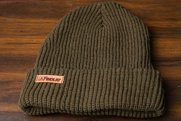 Mt. Surrey beanie Findlay Hats