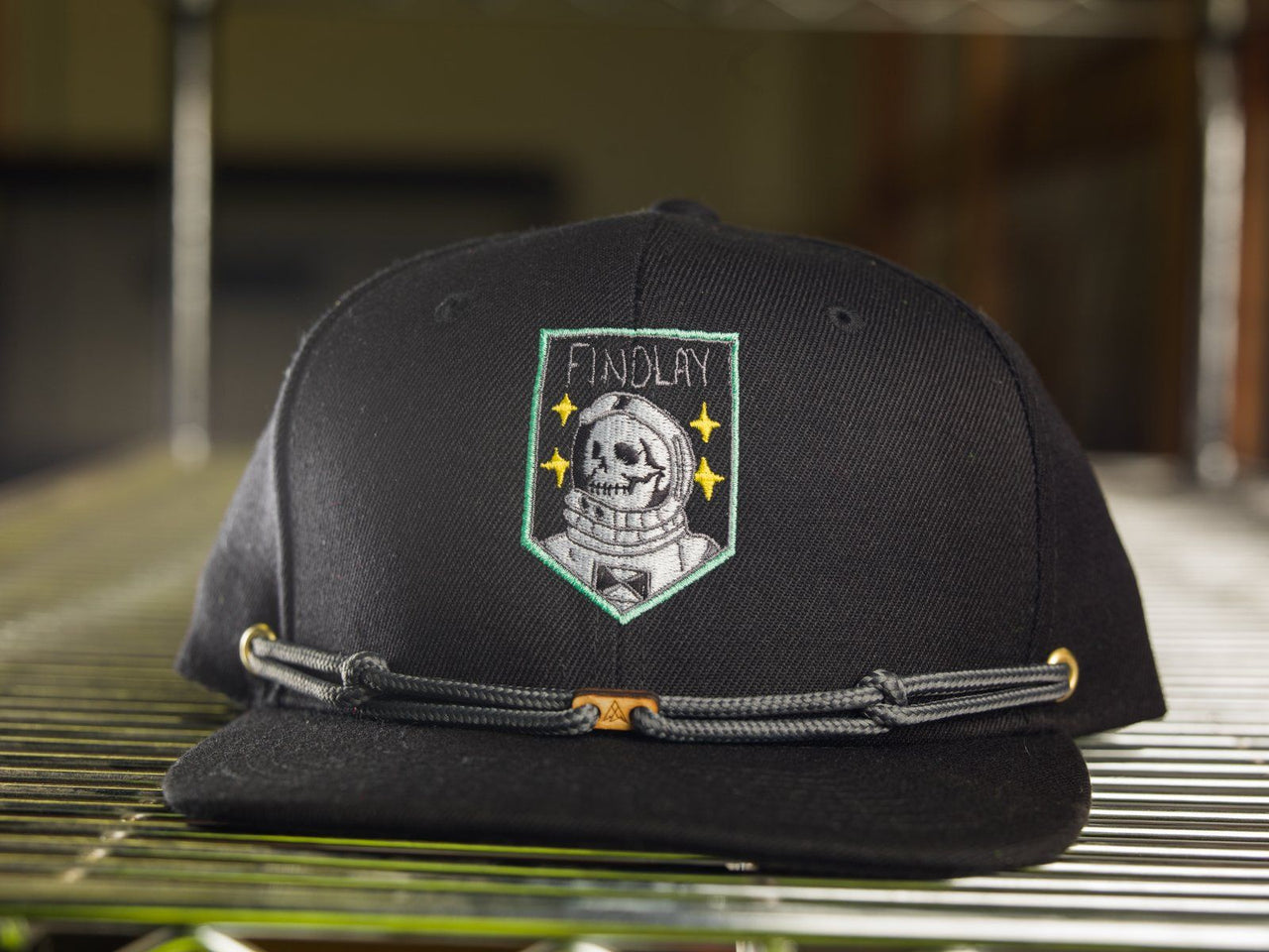 Death Cadet Limited Edition Hats Findlay Hats