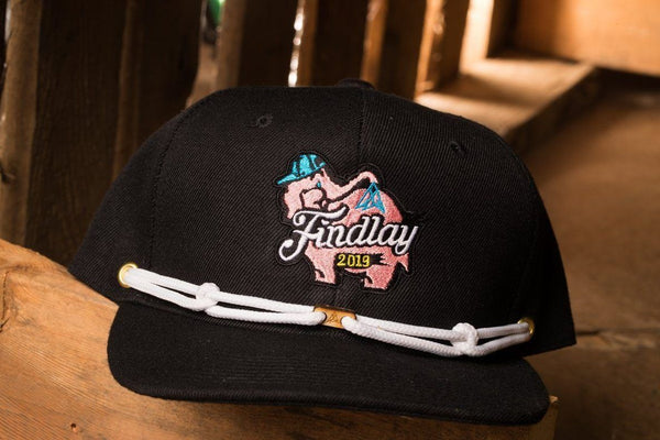 Super Findlay Wash Limited Edition Hats Findlay Hats