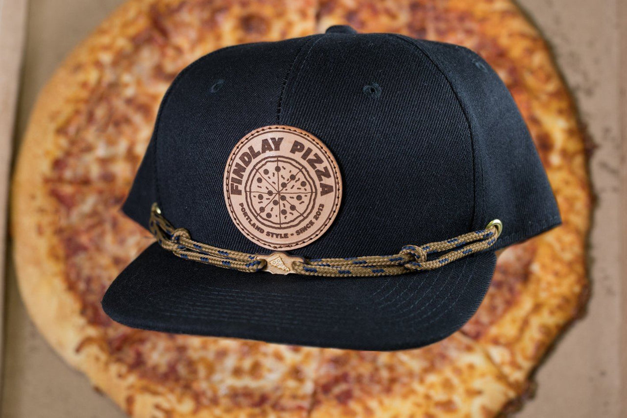 Pizzeria (This Week Only) Limited Edition Hats Findlay Hats