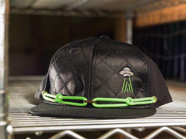 Quilted Mothership Limited Edition Hats Findlay Hats