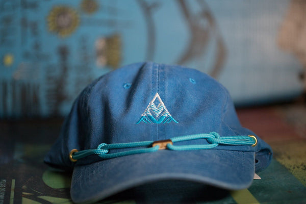 Blue Fade (1 of 12) Limited Edition Hats Findlay Hats