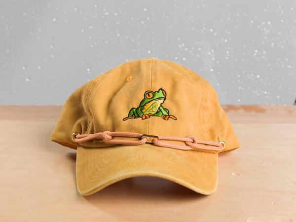 Star Frog (1 of 22) Limited Edition Hats Findlay Hats