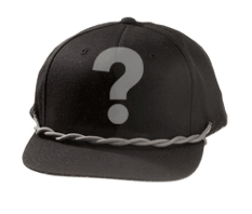 Trial Force Mystery Hat