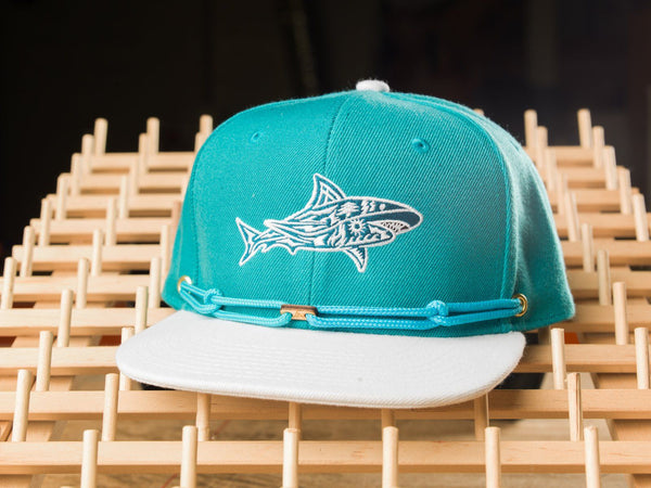 Mako Shark (1 of 60) Limited Edition Hats Findlay Hats