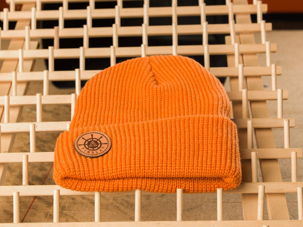 Helm Beanie (1 of 36) Limited Edition Hats Findlay Hats