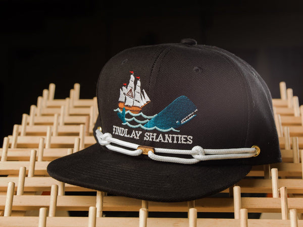Deckhand (This Month Only) Limited Edition Hats Findlay Hats
