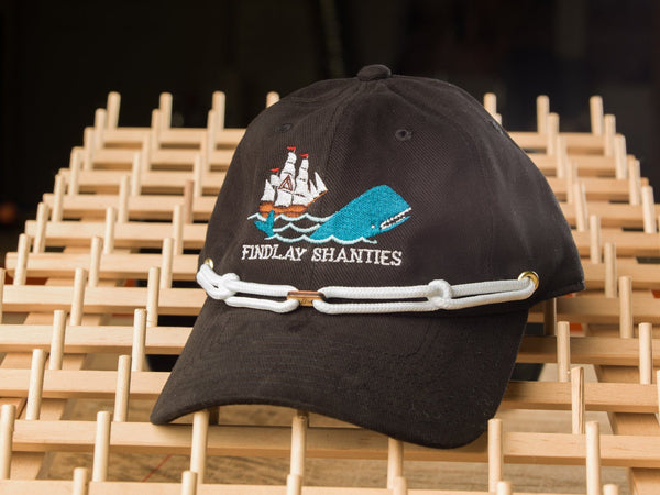 Dads On Deck (This Month Only) Limited Edition Hats Findlay Hats
