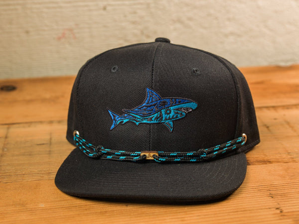 Black Tip (This week only) Limited Edition Hats Findlay Hats