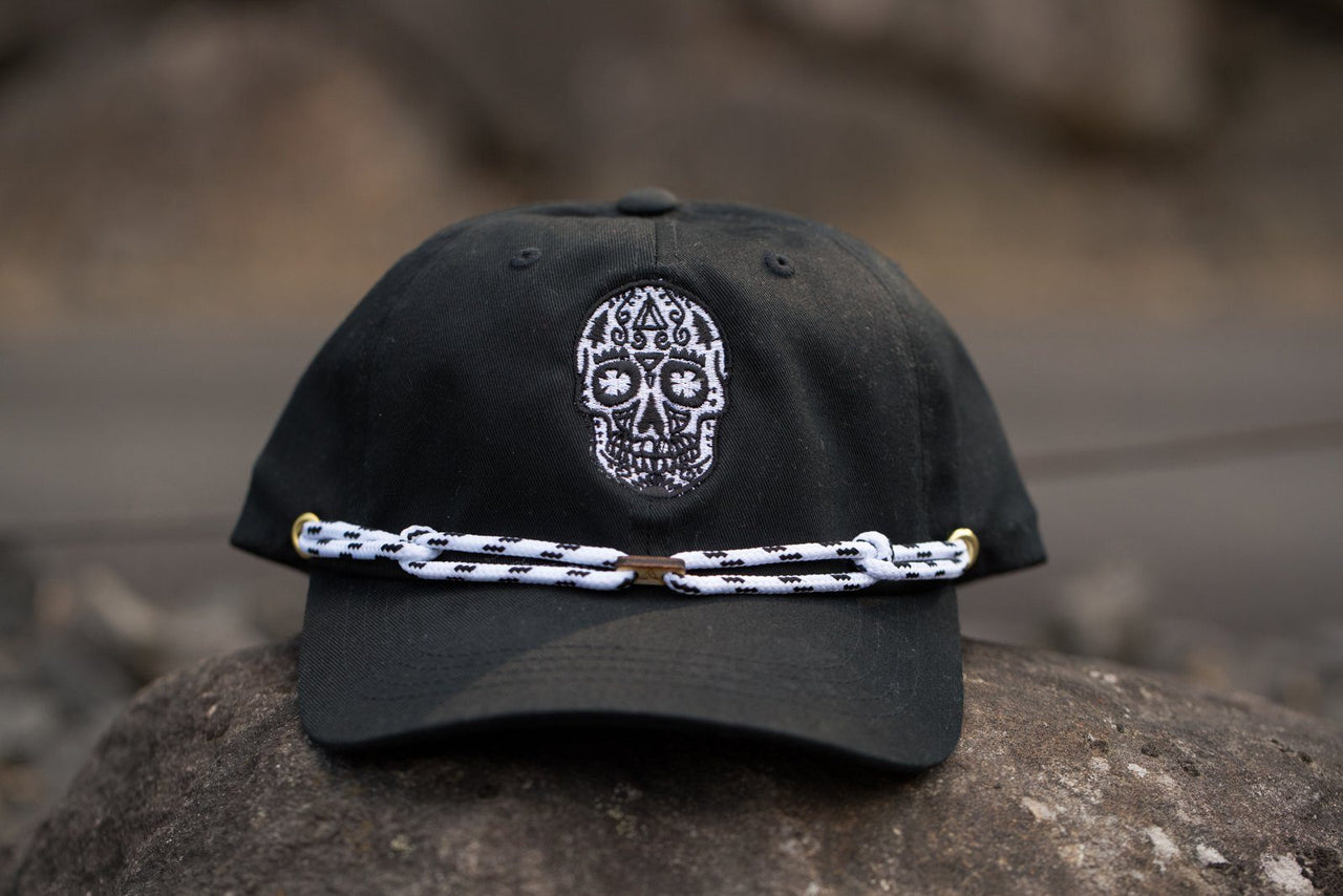 Cráneo de Papá (This week only) Limited Edition Hats Findlay Hats