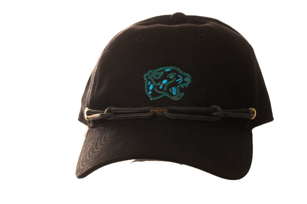 Jaguar Dad Hat Findlay Hats