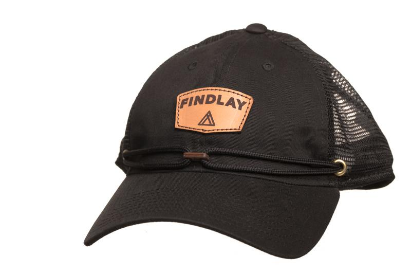 Jetsetter Dad Hat Findlay Hats