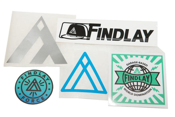 Friendly Sticker Pack