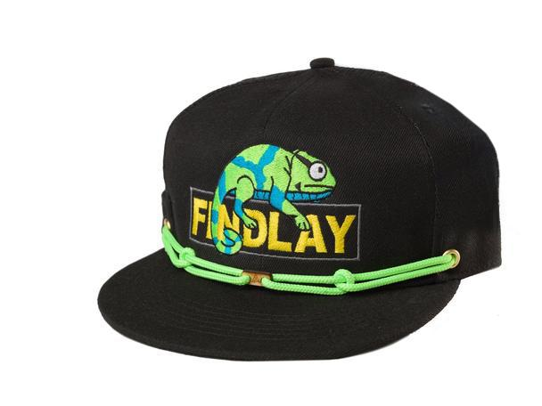 Panther Chameleon 2.0 Hats Findlay Hats