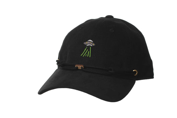 Mothership Dad Hat Findlay Hats