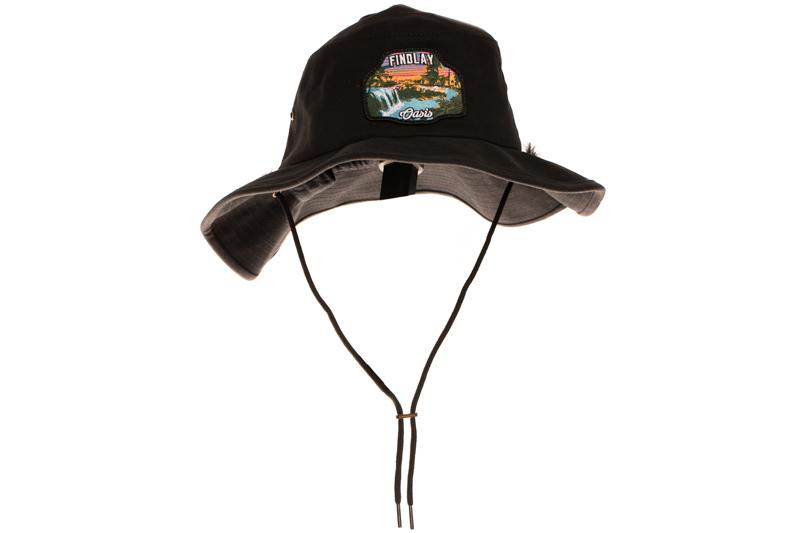 Mollala boonie Findlay Hats