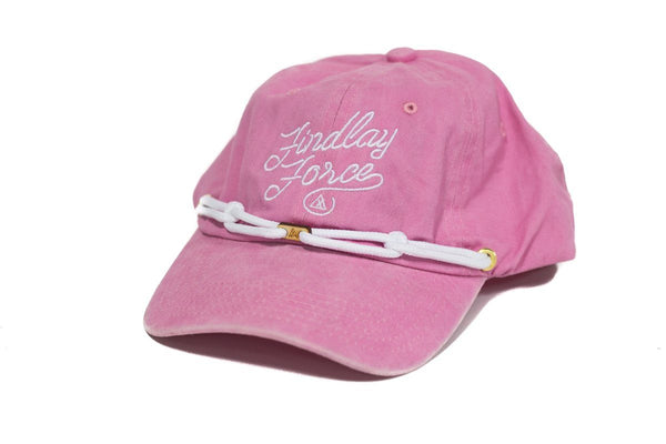 Rosea Dad Hat Findlay Hats