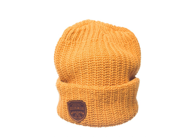 Goldstrike beanie Findlay Hats