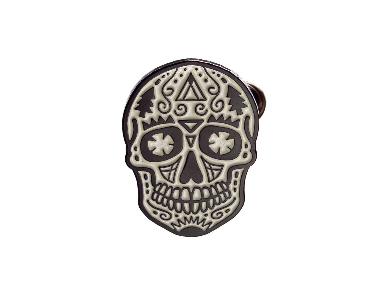 Skull Pin Accessories Findlay Hats