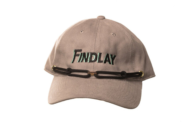 Rowler Dad Hat Findlay Hats