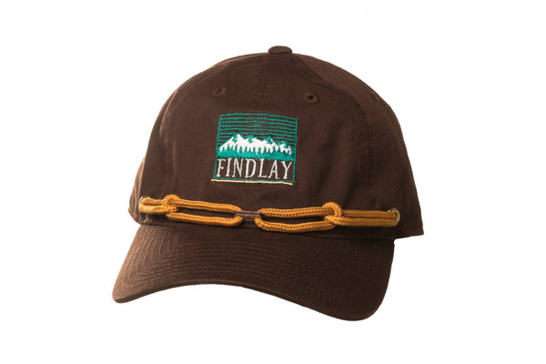 Munro Dad Hat Findlay Hats