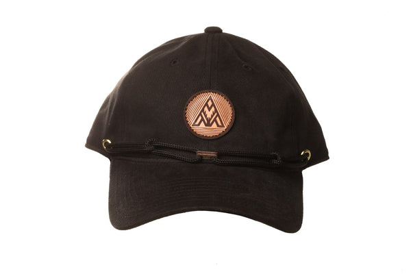 Black Butte 2.0 Dad Hat Findlay Hats
