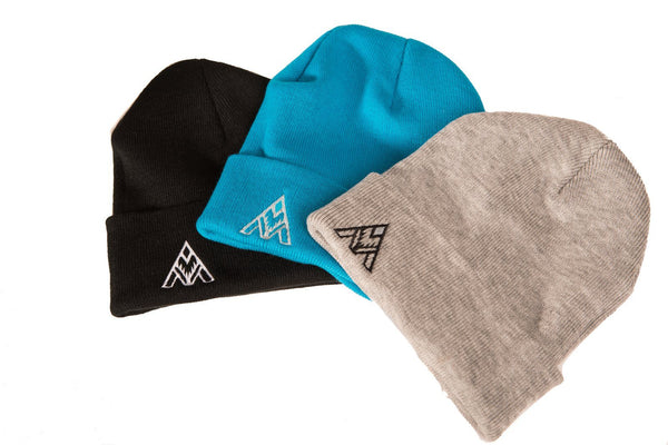 Mt. Thunder 6 beanie Findlay Hats