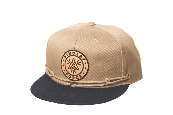 Seaport Hats Findlay Hats Khaki