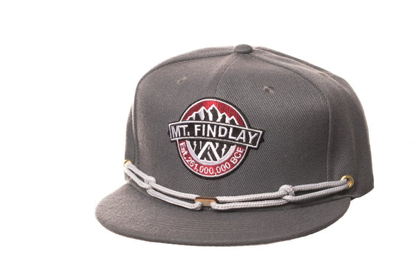 Mt. Findlay BCE Hats Findlay Hats