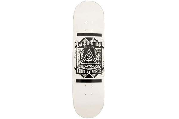 Findlay X Crete Cult Deck