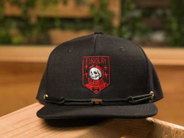 Deathstronaut 2.0 Limited Edition Hats Findlay Hats
