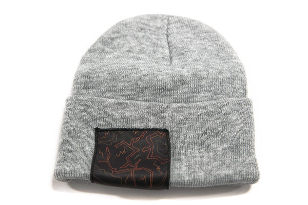 Mt. Lava beanie Findlay Hats