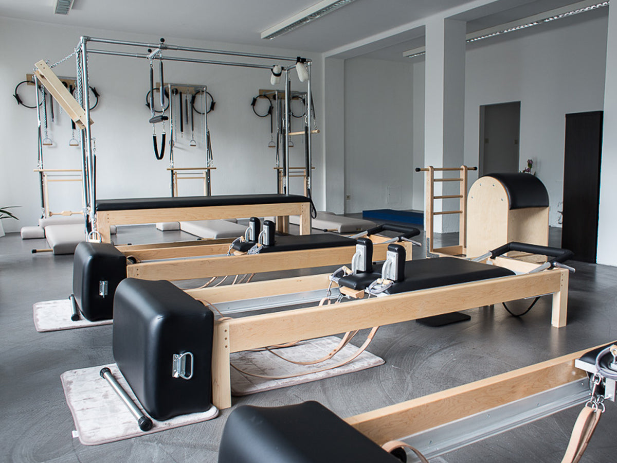 Gratz Pilates Featured Studio - La Cima Pilates