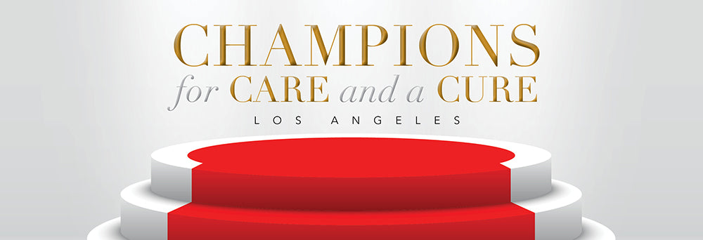 The Champions for Care and a Cure Benefit | Winsor Choza Pilates