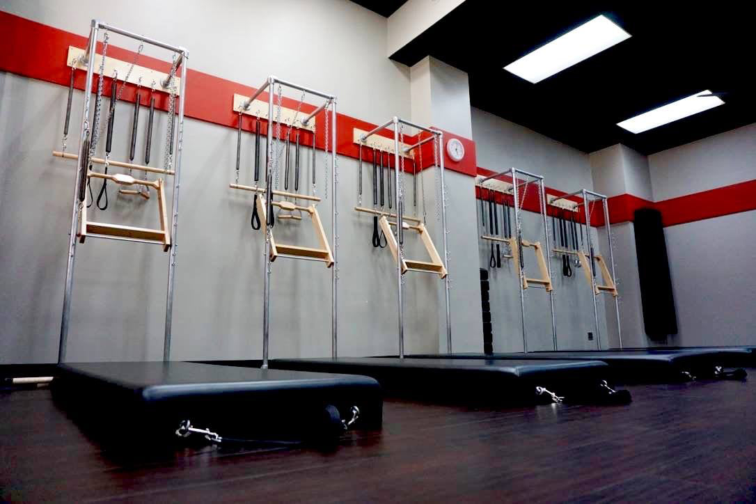 Gratz Pilates Featured Studio - Detroit Pilates