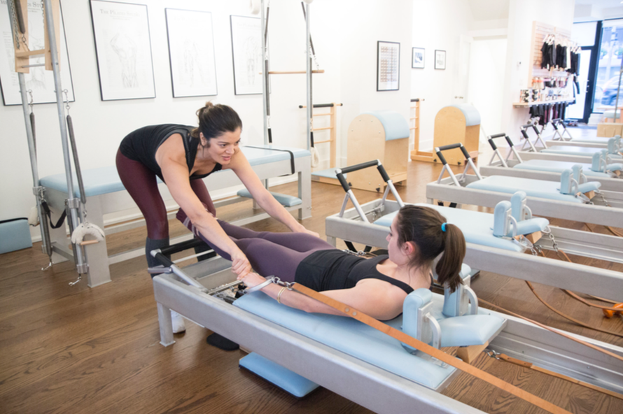 Lili Viola Pilates Classical Pilates Teacher Training Certification Program