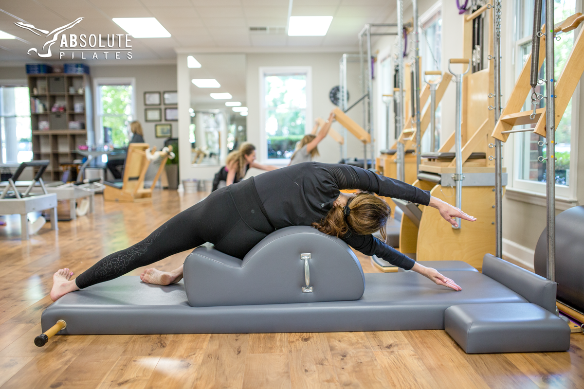 ABsolute Pilates Banner 5