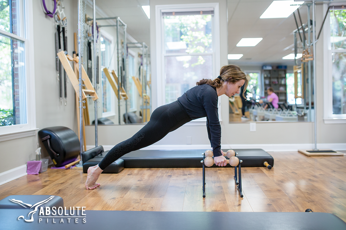 ABsolute Pilates Banner 6