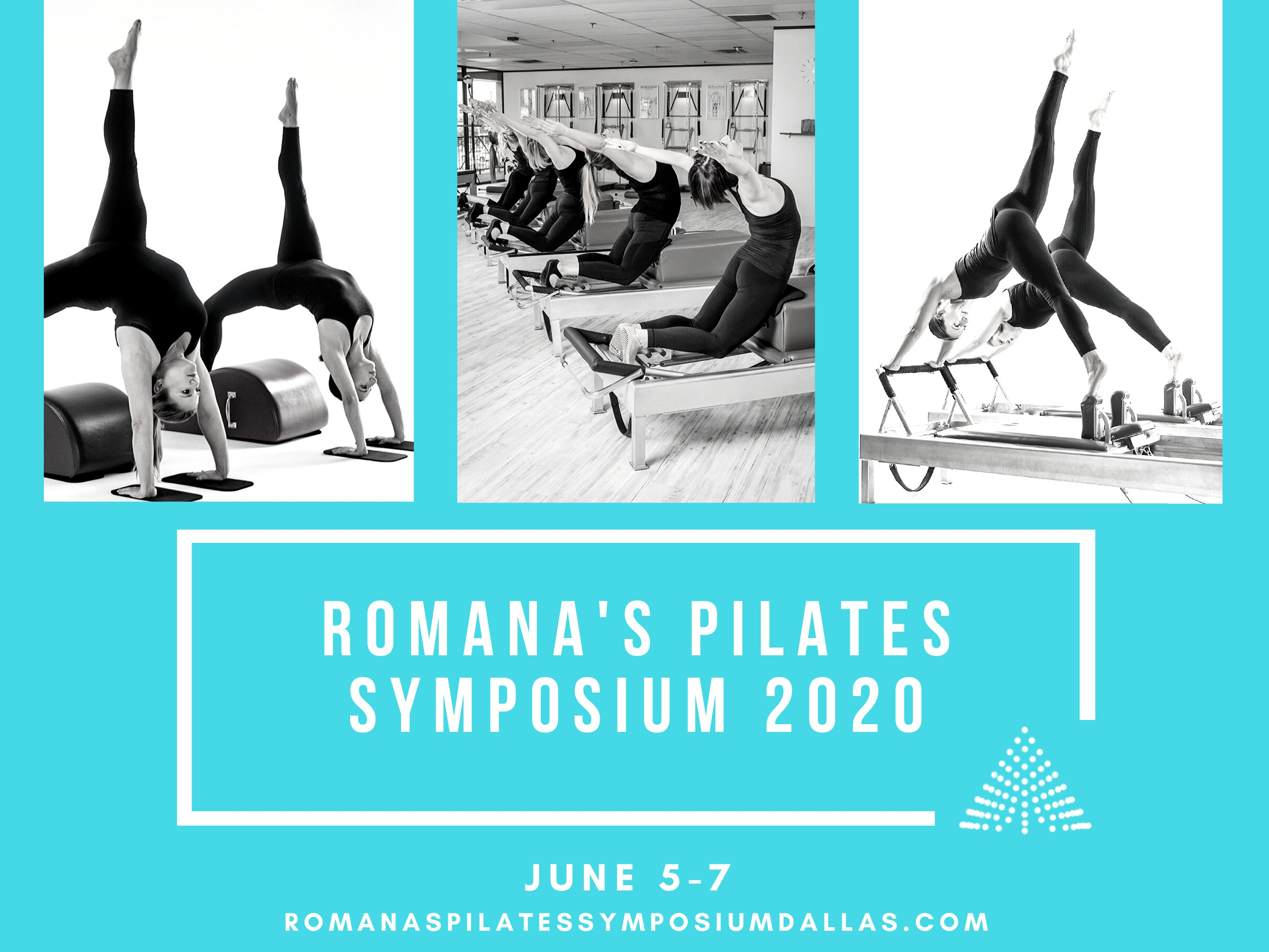 Romana's Symposium Dallas 2020