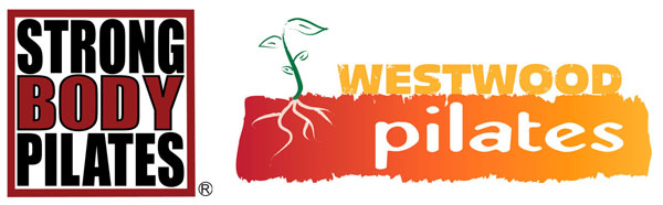 Westwood Pilates and Strong Body Pilates Logo