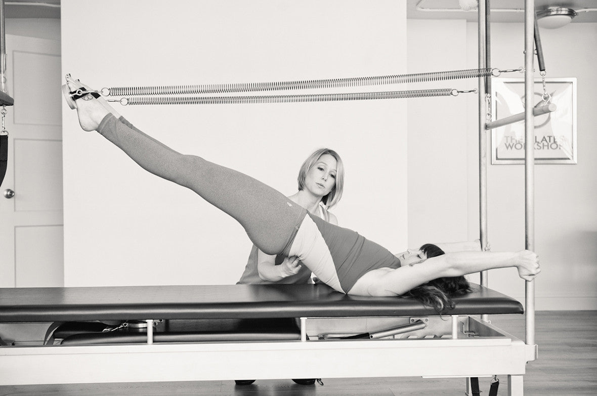 The Pilates Workshop  | Gratz™ Pilates Featured Studio Series