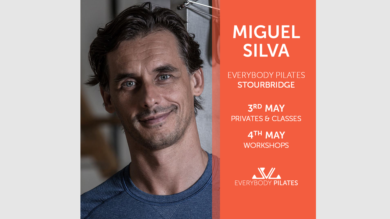 miguel silva everybody pilates