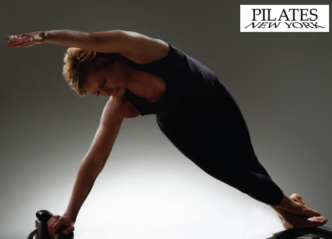 Continuing Education Workshop with Sonje Mayo at Pilates New York