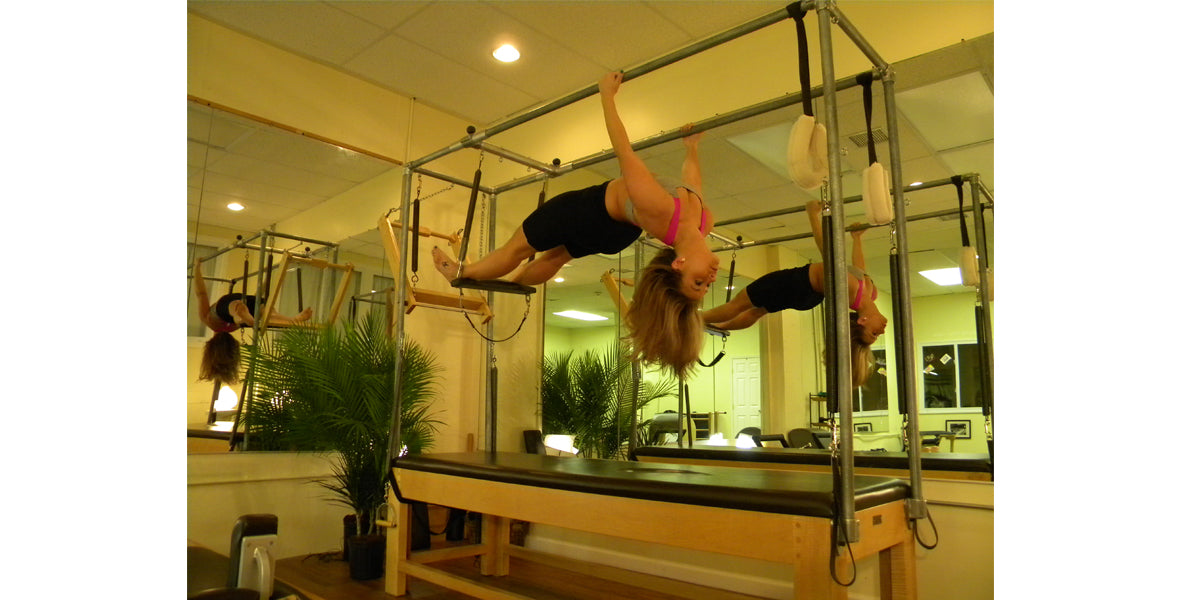 Trullo Pilates | Gratz™ Pilates Featured Studio Series