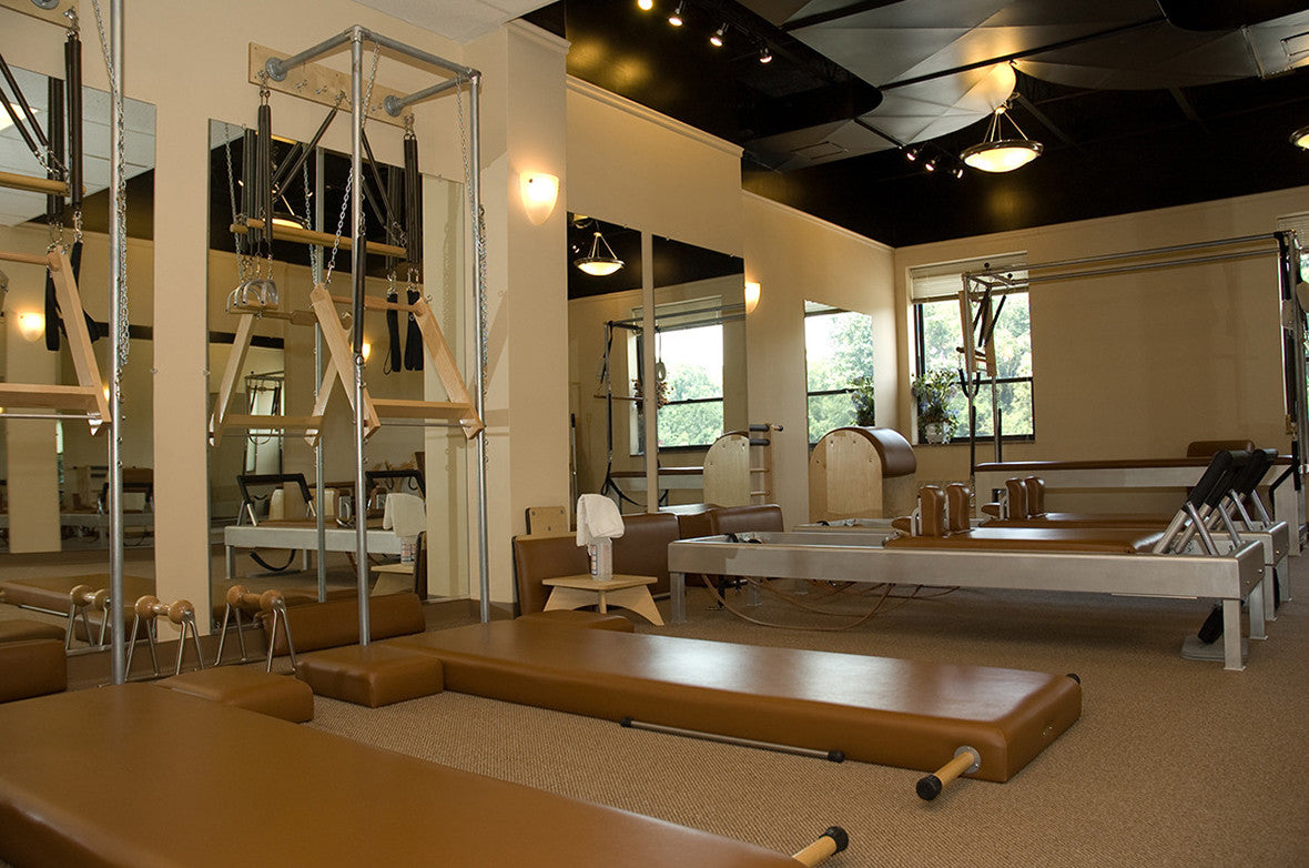 Touchstone Pilates | Gratz™ Pilates Featured Studio Series