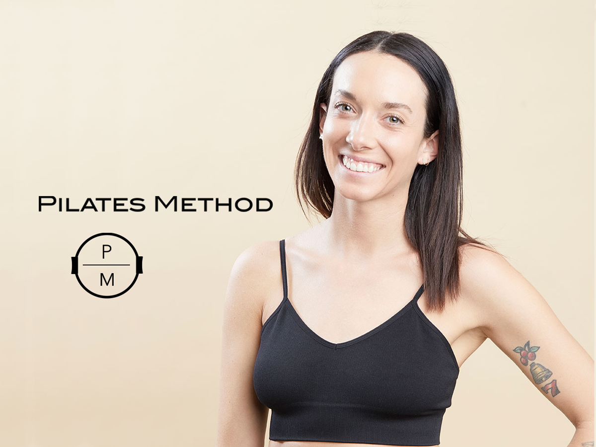 Annie Kreha The Pilates Method