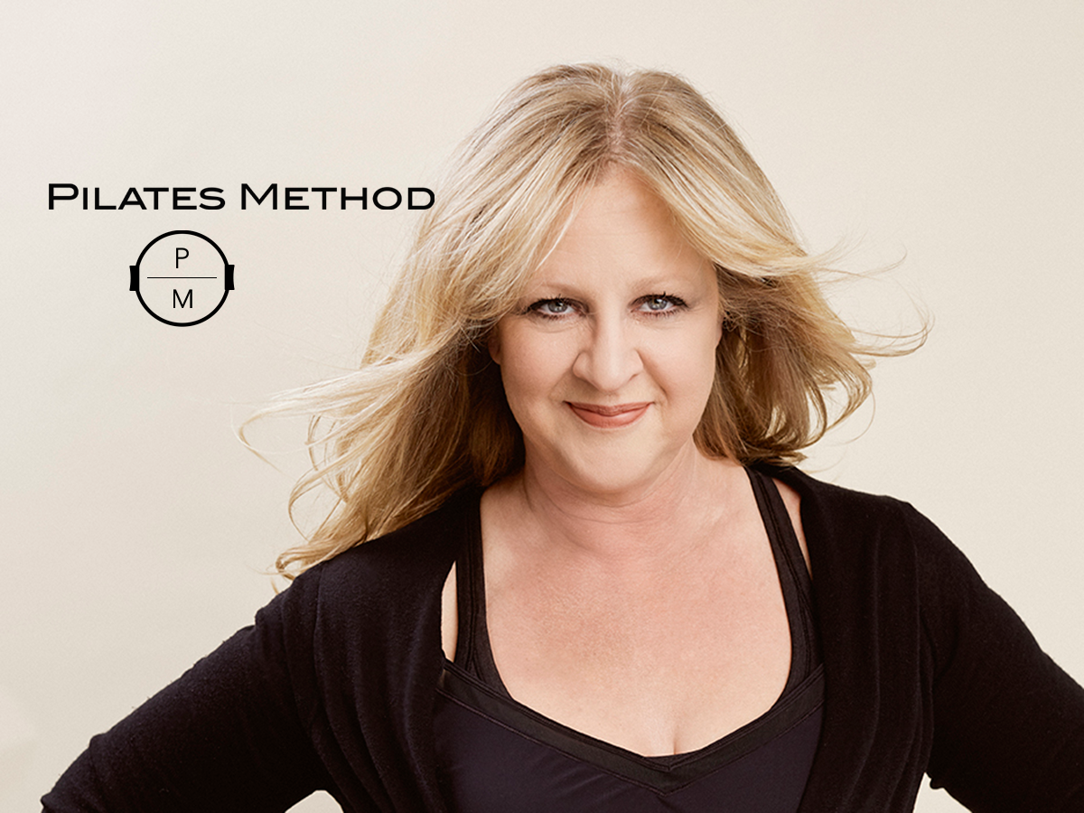 Cheryl Maher The Pilates Method