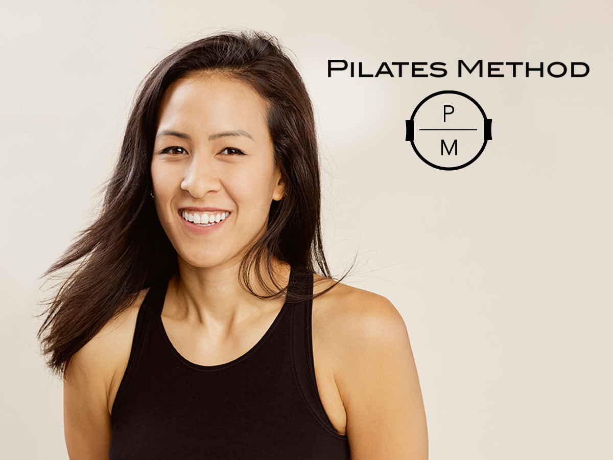Emily Sansiri The Pilates Method