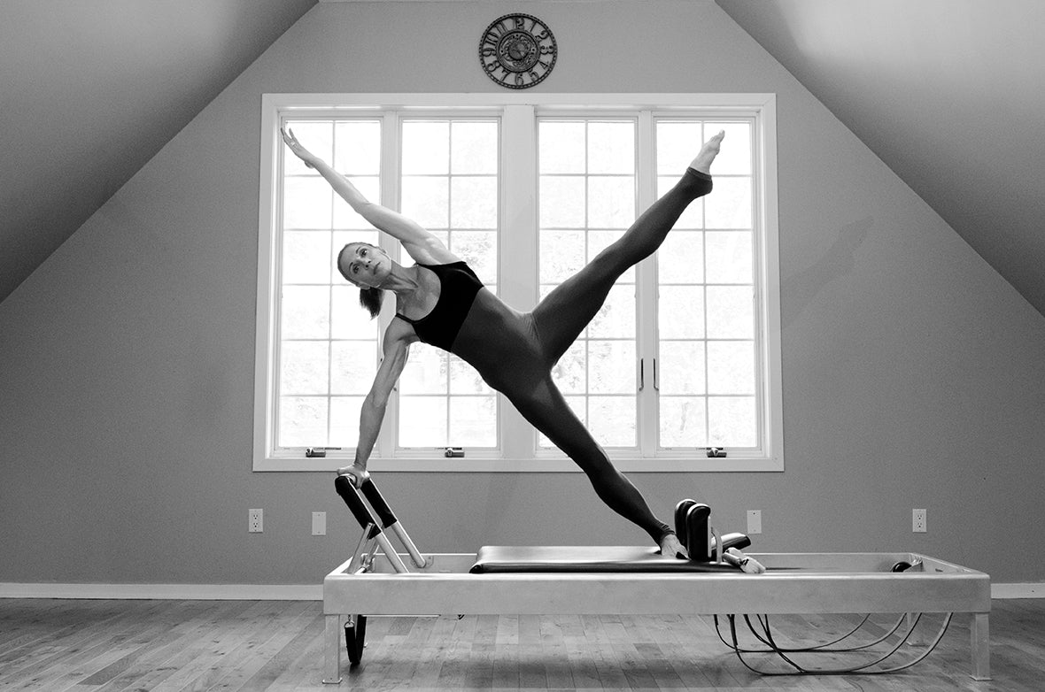 AMERICAN BODY TECH | Gratz™ Pilates Featured Studio Series