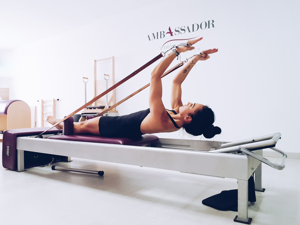 Pilates Ambassador Banner 2 - Gratz Featured Studio